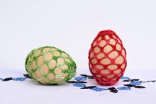 Handmade Easter Decoration - E...