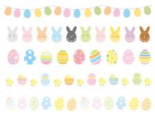 Easter Line Set