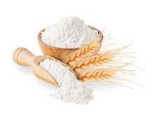 Whole Grain Wheat Flour And Ea...