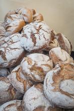 Freshly Baked Bread For Sale