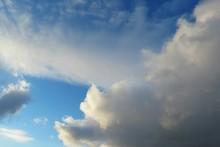 Beautiful Sky View