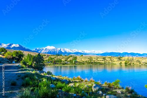 Photo Issyk Kul Lake 04
