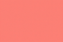 Pink Pattern With Polka Dots. ...