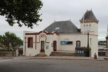 Musée Jules Verne (Nantes - France)