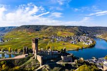 Germany, Rhineland-Palatinate,...