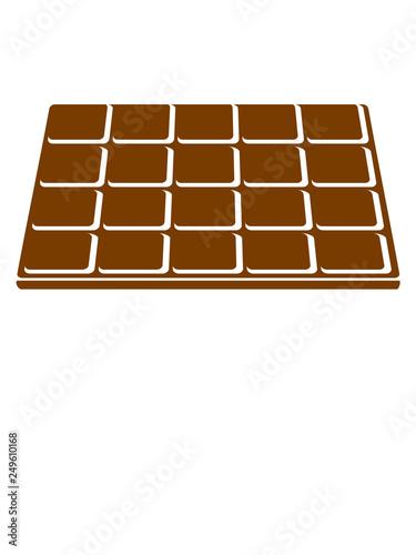 Schokolade essen in der Diät