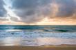 Pounders Beach Sunrise 1