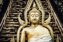 Wat Chedi Luang, Chaing Mai, Thailand