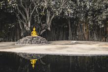 Wat Phantao, Chaing Mai, Thailand