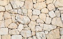 Texture Di Rocce A Seco