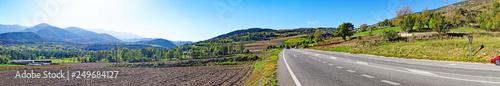 Photo Paisaje del Pirineos