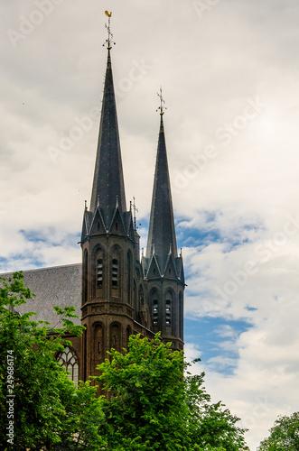 Valokuva  De Krijtberg Church, Amsterdam