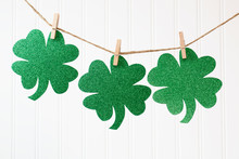 St. Patrick's Day Theme With O...