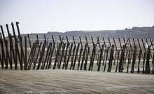 Electrified Fences