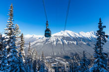 The Banff Sightseeing Gondola ...