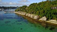 Port Vila Is Capital City Of V...