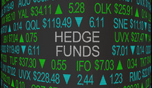 Hedge Funds Stock Market Inves...