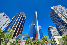 Mexico City Financial Center D...