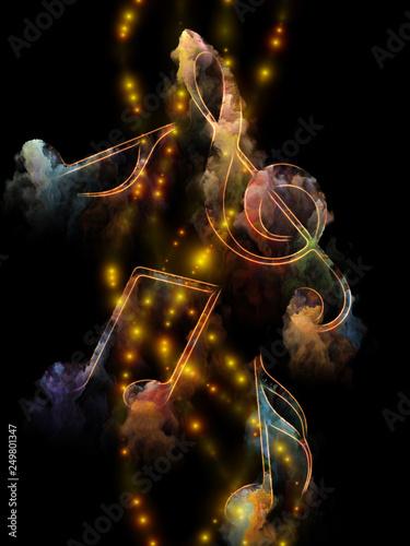 Vibrant Music