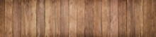 Wood Background Texture Of Smooth Wooden Boards