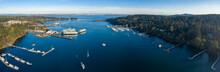 Eagle Harbor Looking Towards S...