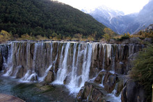 Jade Dragon Snow Mountain Natu...