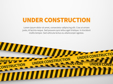 Under Construction Page. Cauti...