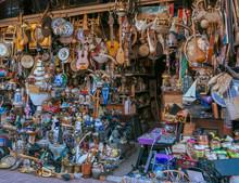 Marketplace, Marknad