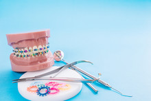 Dentist Tools And Orthodontic ...