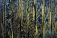 Wooden Background, Many Fibers...