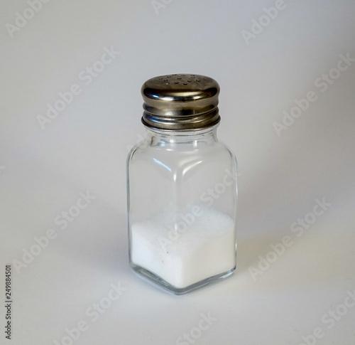 Fotografia  salt shaker