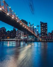 New York Winter Nights