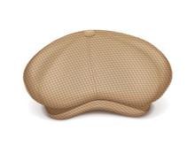 Flat Peaked Cap. Classic Head ...