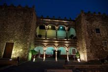 Palace Of Cortes (Palacio De C...
