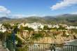 Nerja in Andalusien, Spanien