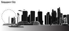 Vector City Singapore