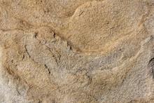 Sandstone Surface Texture