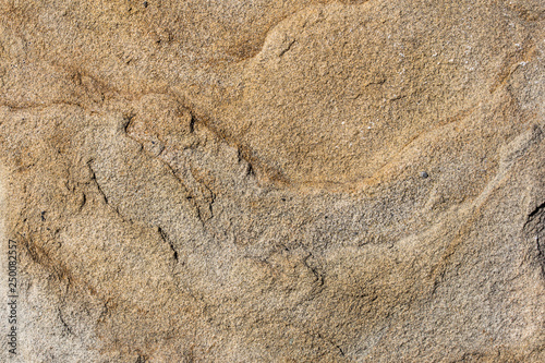 sandstone surface texture Wallpaper Mural