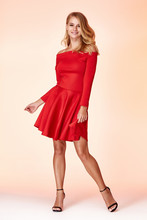 Fashion Style Woman Perfect Bo...