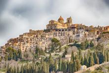 Petralia Sottana, Madonie, Sicilia
