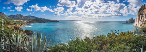 Fototapeta Panorama Sardegna obraz