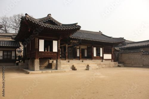 Photo  Nakseonjae, Changdeok Palace