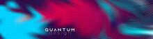 Techno  Futuristic Twisted Dot...