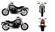 Bike Motorcycle