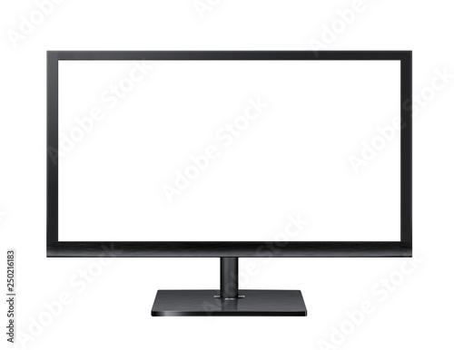 Fotografía  Computer monitor