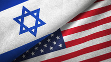Israel And United States Two F...