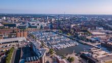 Kingston Upon Hull Marina