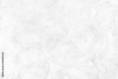 Foto op Canvas Stenen White cement marble texture with natural pattern for background.