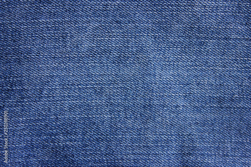 dd1f49d449b Jean Background Blue Denim Pattern Banner. Classic Jeans Texture Fabric Close  Up View of Empty