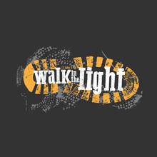 Walk In The Light Boot Foot Pr...